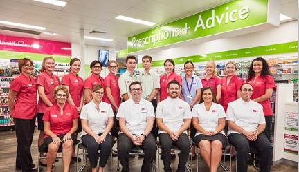 Congratulations LiveLife Bowen Plaza – Finalist for Pharmacy of the Year 2020